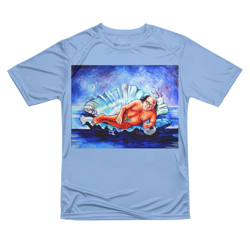 """DeVenus Women's T-Shirt by Art Prints by Seama available under """"Home"""""""