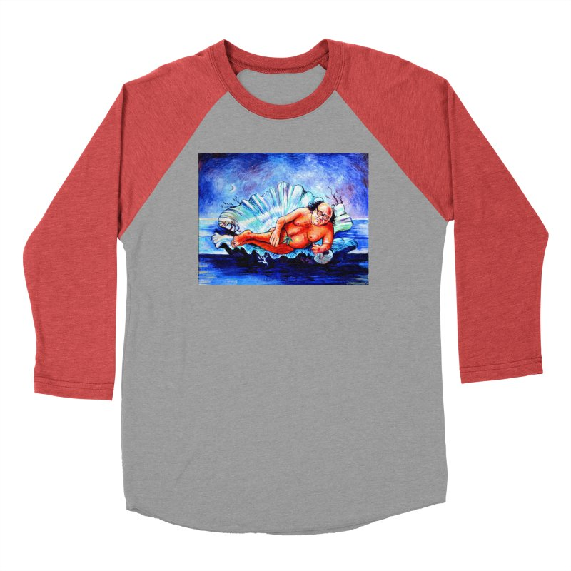 """DeVenus Men's Longsleeve T-Shirt by Art Prints by Seamus Wray available under """"Home"""""""