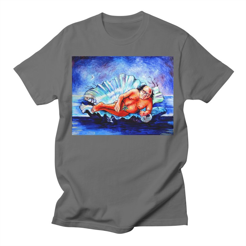 """DeVenus Women's T-Shirt by Art Prints by Seamus Wray available under """"Home"""""""