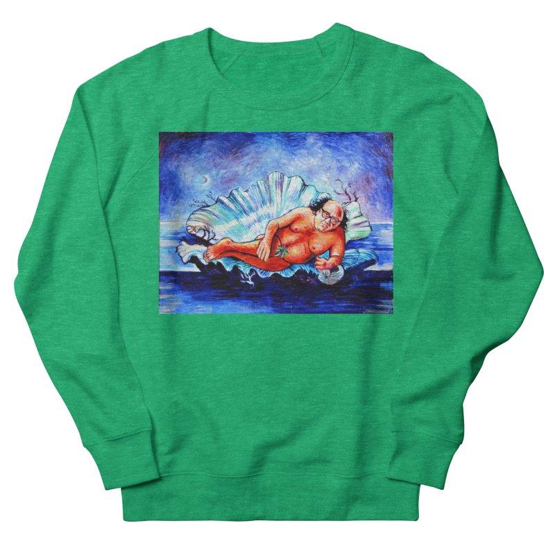 "DeVenus Women's Sweatshirt by Art Prints by Seamus Wray available under ""Home"""