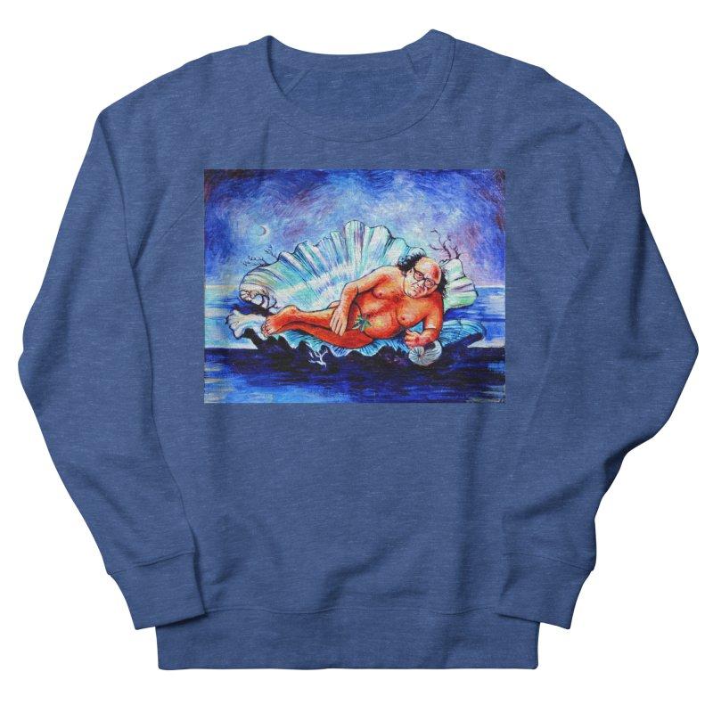 "DeVenus Men's Sweatshirt by Art Prints by Seamus Wray available under ""Home"""