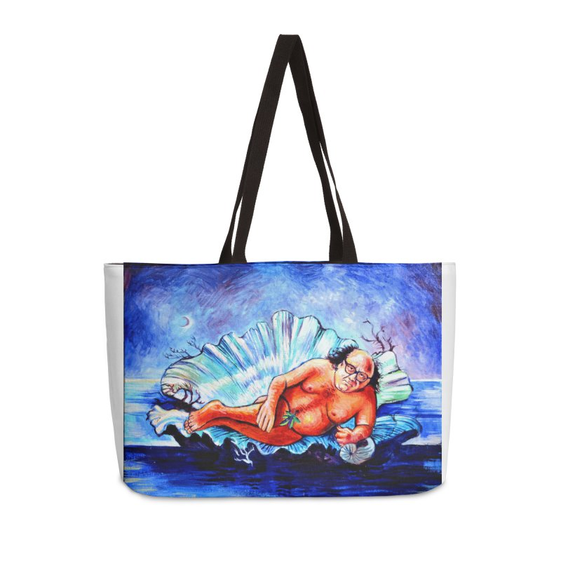 """DeVenus Accessories Bag by Art Prints by Seamus Wray available under """"Home"""""""