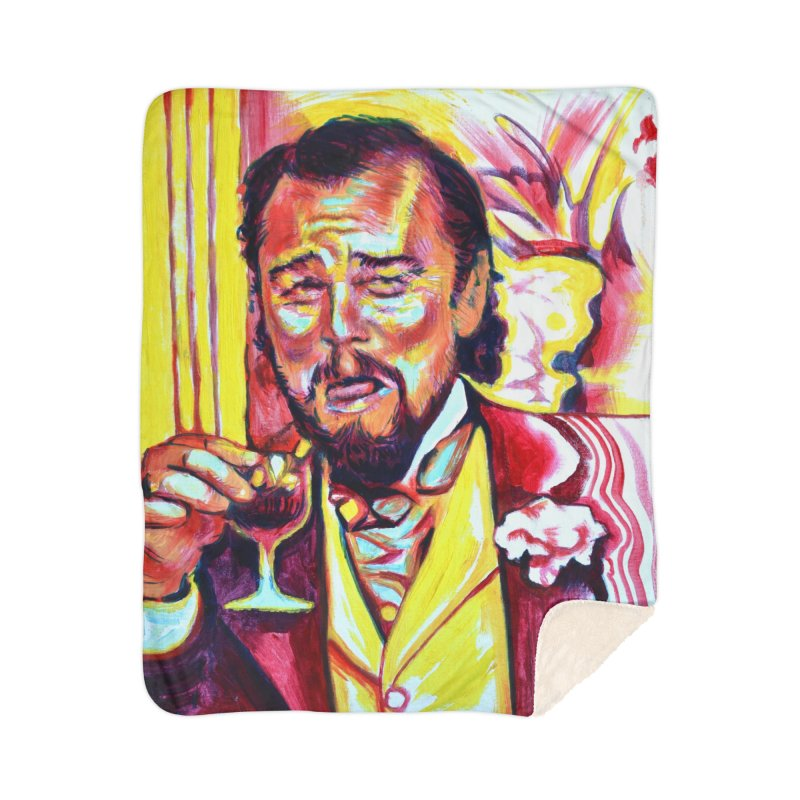 """leomeme Home Blanket by Art Prints by Seamus Wray available under """"Home"""""""