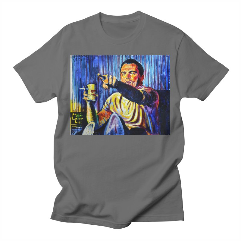 """pointing Women's T-Shirt by Art Prints by Seamus Wray available under """"Home"""""""