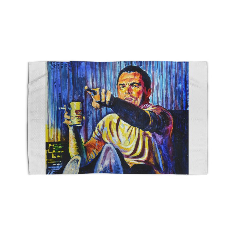 """pointing Home Rug by Art Prints by Seamus Wray available under """"Home"""""""