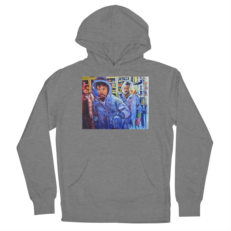 """breach Women's Pullover Hoody by Art Prints by Seamus Wray available under """"Home"""""""