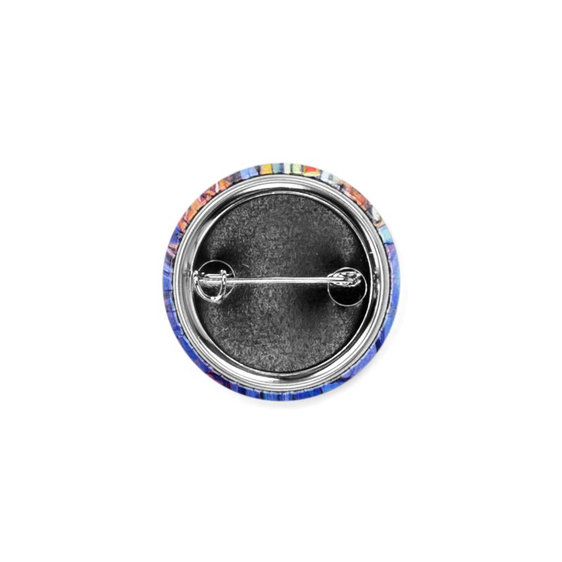"""breach Accessories Button by Art Prints by Seamus Wray available under """"Home"""""""