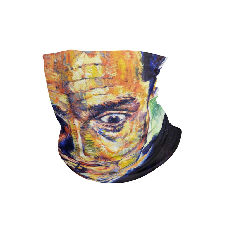 """smokin Accessories Neck Gaiter by Art Prints by Seamus Wray available under """"Home"""""""