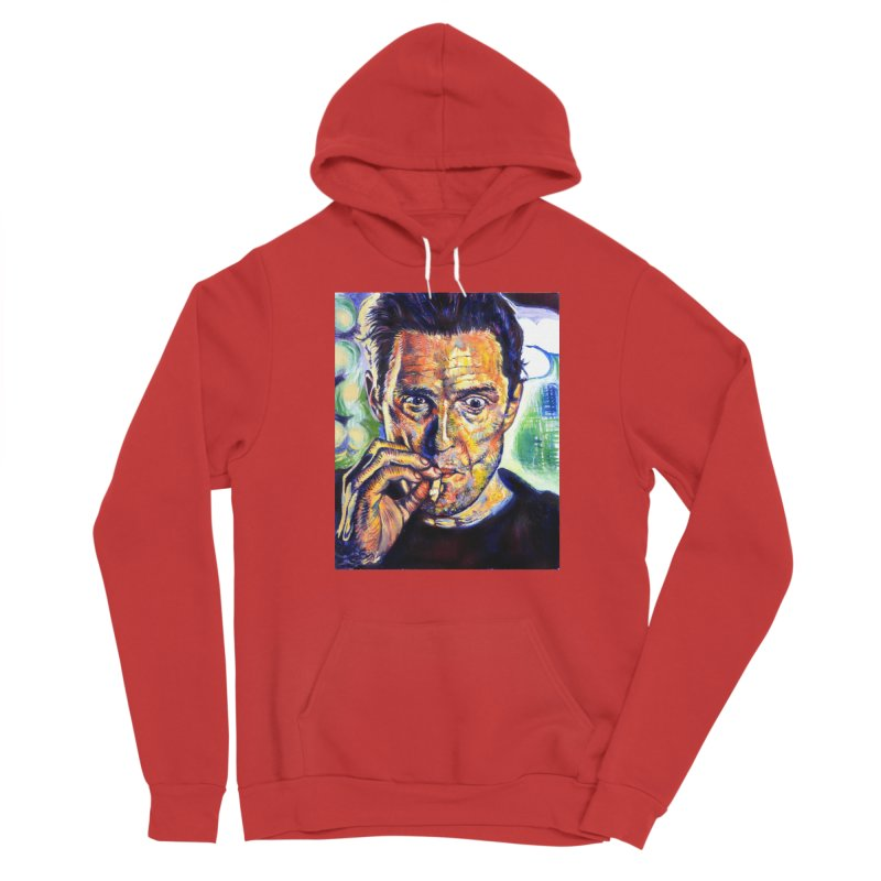 """smokin Women's Pullover Hoody by Art Prints by Seamus Wray available under """"Home"""""""