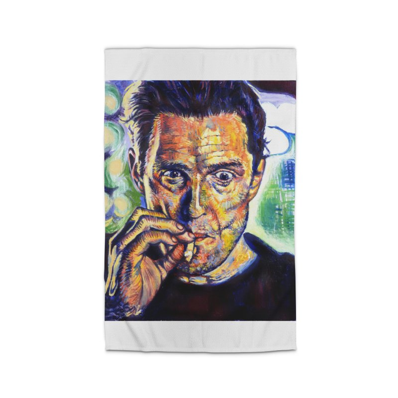 """smokin Home Rug by Art Prints by Seamus Wray available under """"Home"""""""