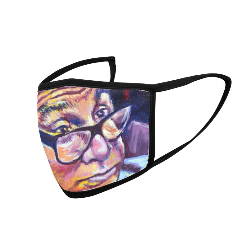 """untitled Accessories Face Mask by Art Prints by Seamus Wray available under """"Home"""""""