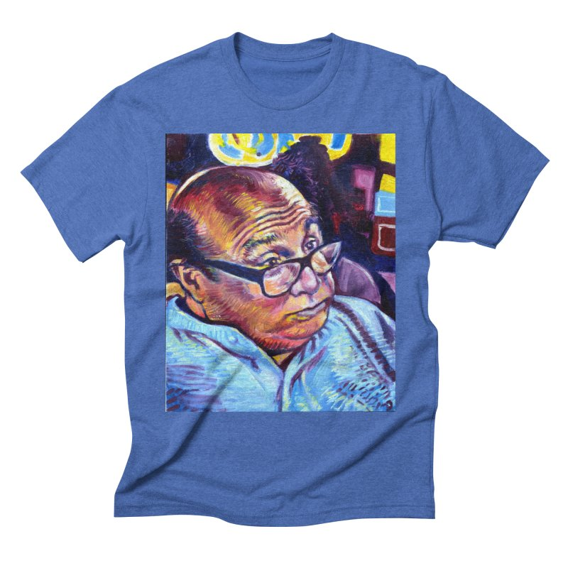 """untitled Men's T-Shirt by Art Prints by Seamus Wray available under """"Home"""""""