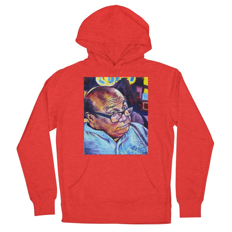 """untitled Women's Pullover Hoody by Art Prints by Seamus Wray available under """"Home"""""""