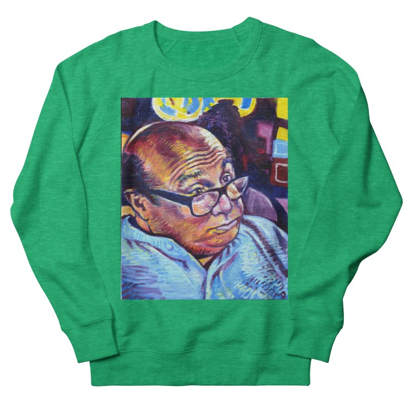 """untitled Women's Sweatshirt by Art Prints by Seamus Wray available under """"Home"""""""