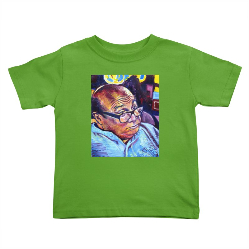 """untitled Kids Toddler T-Shirt by Art Prints by Seamus Wray available under """"Home"""""""