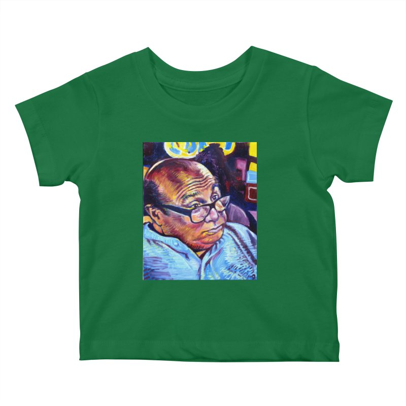 """untitled Kids Baby T-Shirt by Art Prints by Seamus Wray available under """"Home"""""""