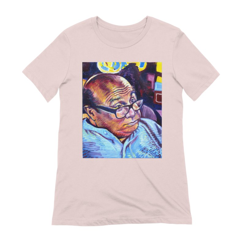 """untitled Women's T-Shirt by Art Prints by Seamus Wray available under """"Home"""""""