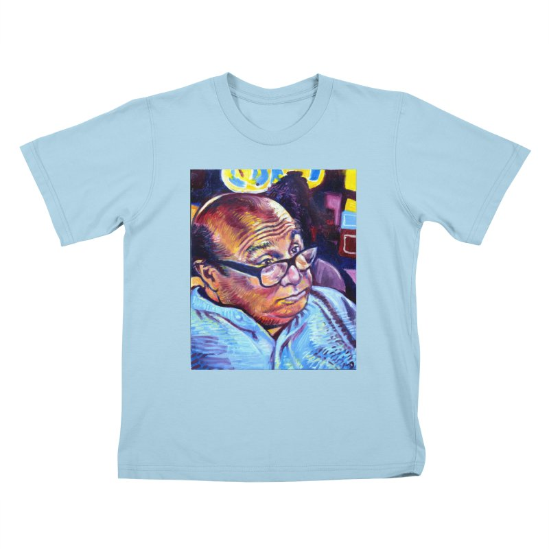 """untitled Kids T-Shirt by Art Prints by Seamus Wray available under """"Home"""""""