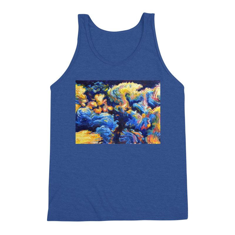 """clouds Men's Tank by Art Prints by Seamus Wray available under """"Home"""""""