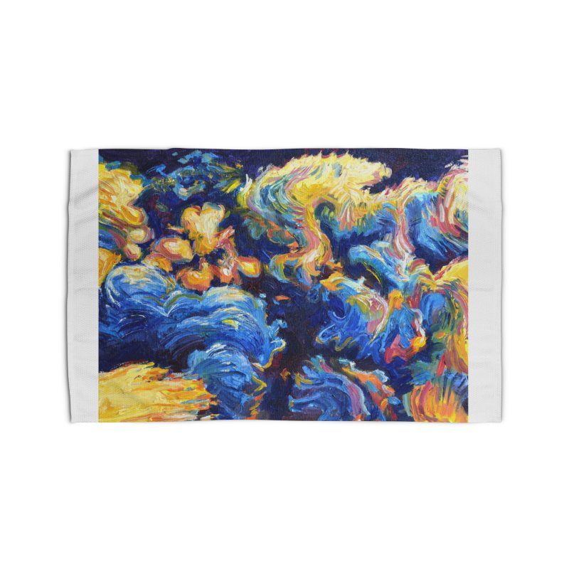 """clouds Home Rug by Art Prints by Seamus Wray available under """"Home"""""""