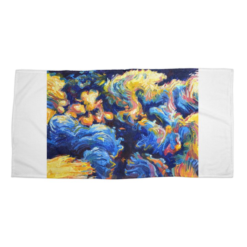 """clouds Accessories Beach Towel by Art Prints by Seamus Wray available under """"Home"""""""