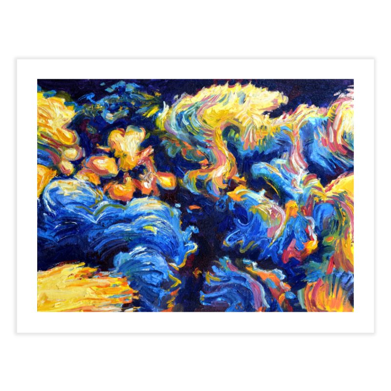 """clouds Home Fine Art Print by Art Prints by Seamus Wray available under """"Home"""""""