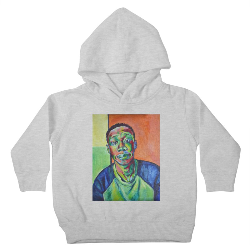 """khaby Kids Toddler Pullover Hoody by Art Prints by Seamus Wray available under """"Home"""""""