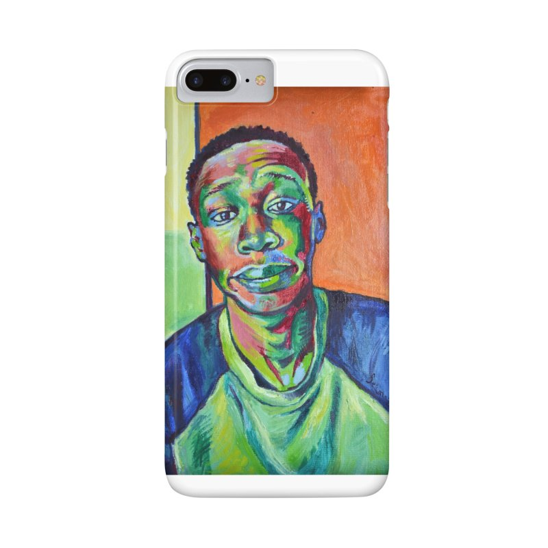"""khaby Accessories Phone Case by Art Prints by Seamus Wray available under """"Home"""""""