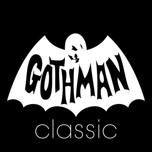 Gothman-Classic