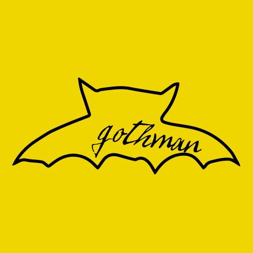 Gothman-Flavored-Projects