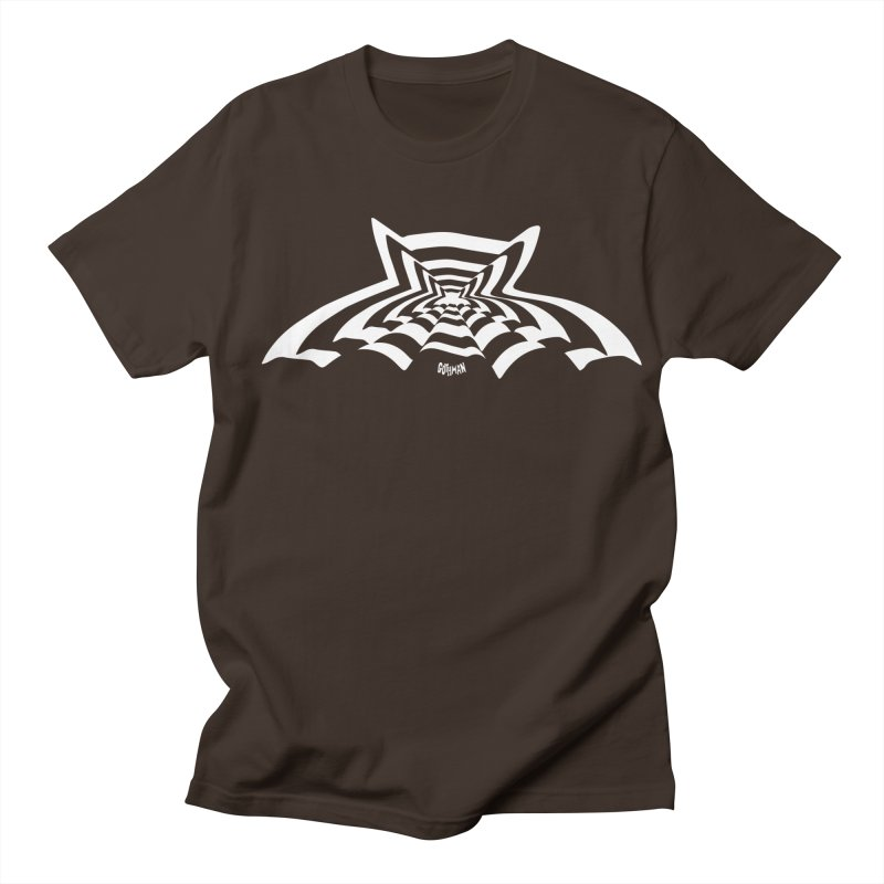 9 Bats (No. 3) Men's Regular T-Shirt by Gothman Flavored Clothing