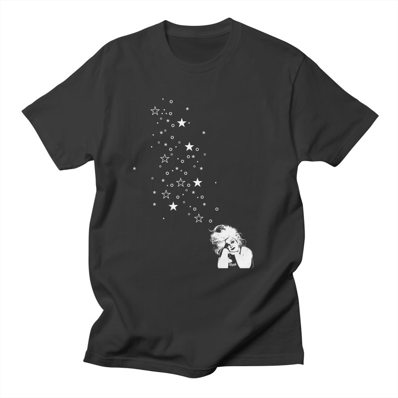 Sparkles The Filthiest Person Alive (Dark) Men's T-Shirt by Gothman Flavored Clothing