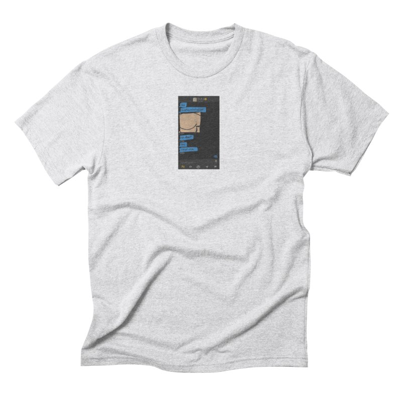Men's None by Gothman Flavored Clothing