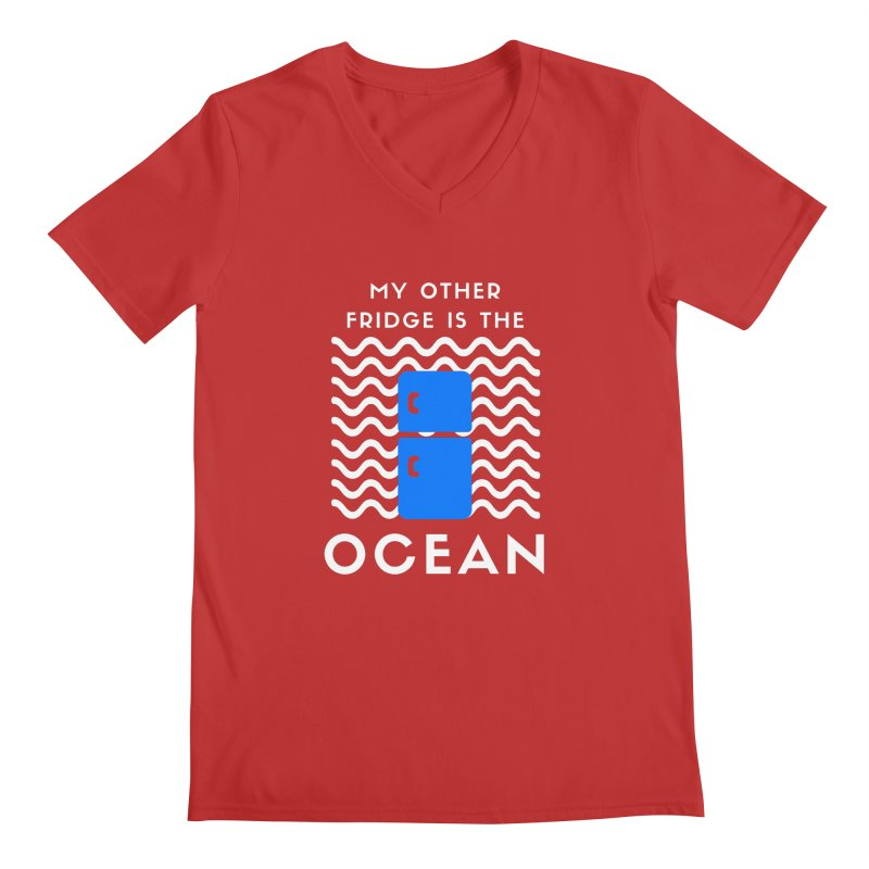 Men's None by The Seasteading Institute's Supporters Shop