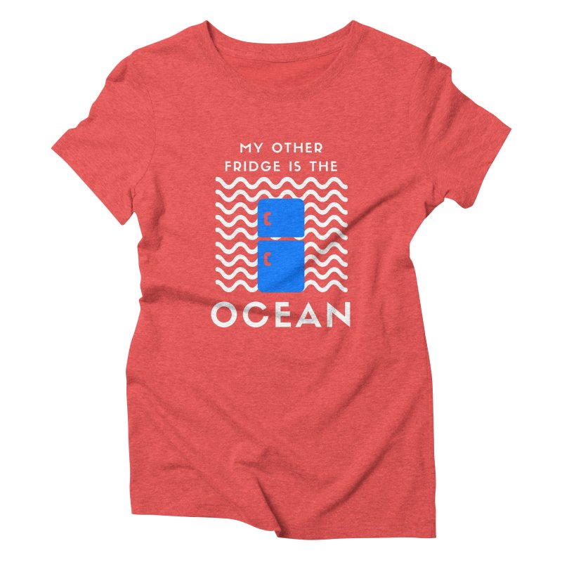Women's None by The Seasteading Institute's Supporters Shop