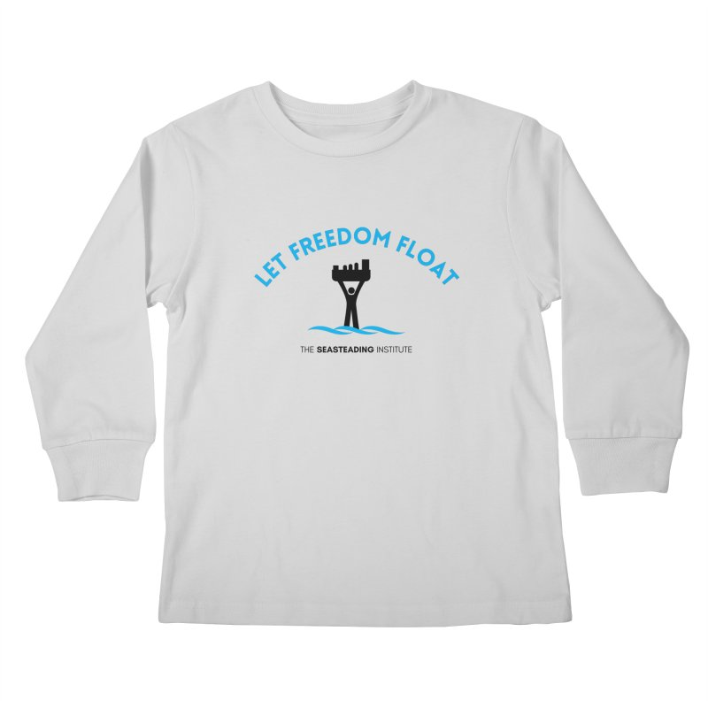Kids None by The Seasteading Institute's Supporters Shop
