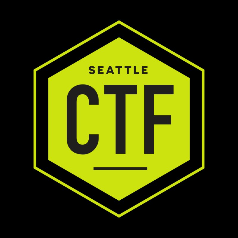 SeattleCTF Hex Accessories Sticker by SeattleCTF Warez