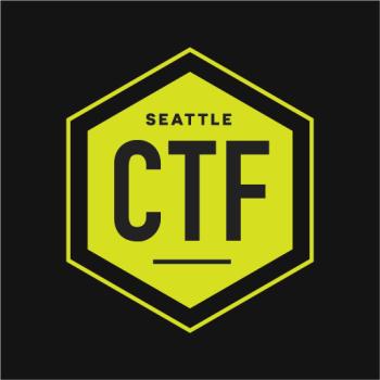 SeattleCTF Warez Logo