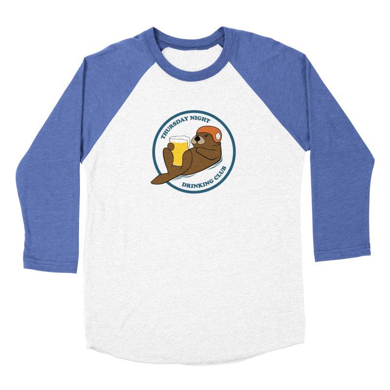 TNDC Women's Longsleeve T-Shirt by Seattle Otters Water Polo