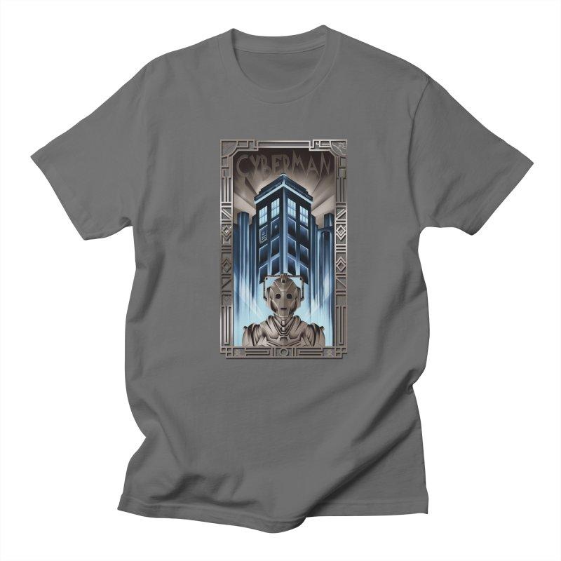 Upgrade your metropolis Women's T-Shirt by Sebasebi