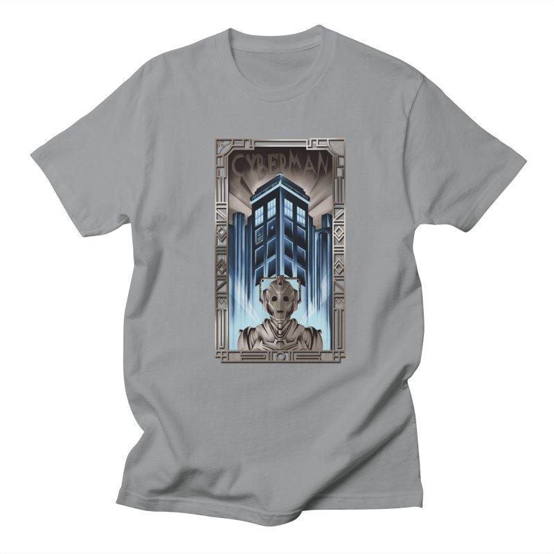 Upgrade your metropolis Women's Unisex T-Shirt by Sebasebi