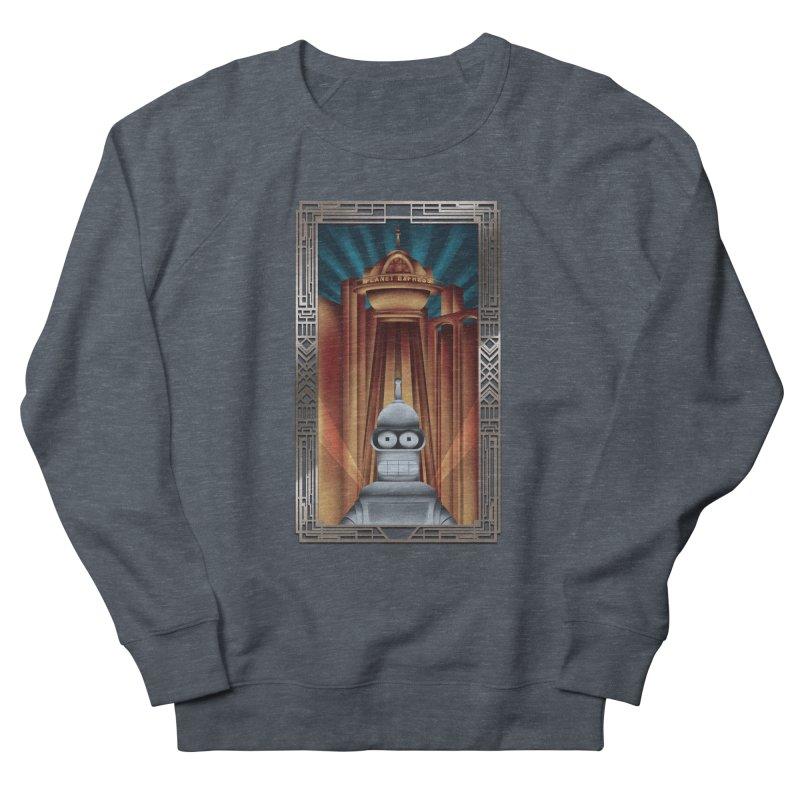 New new yorkpolis Men's Sweatshirt by Sebasebi