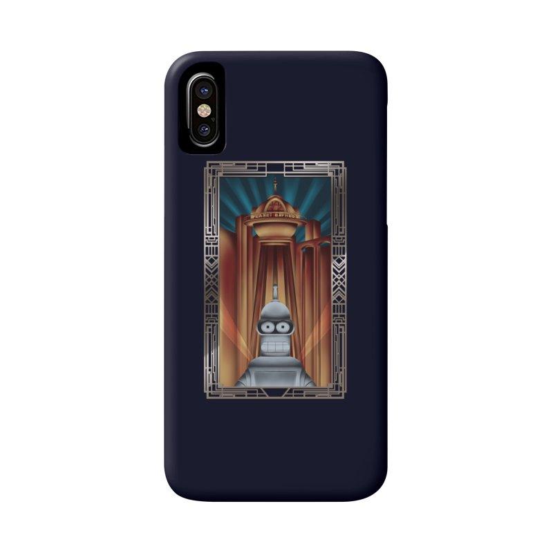 New new yorkpolis Accessories Phone Case by Sebasebi