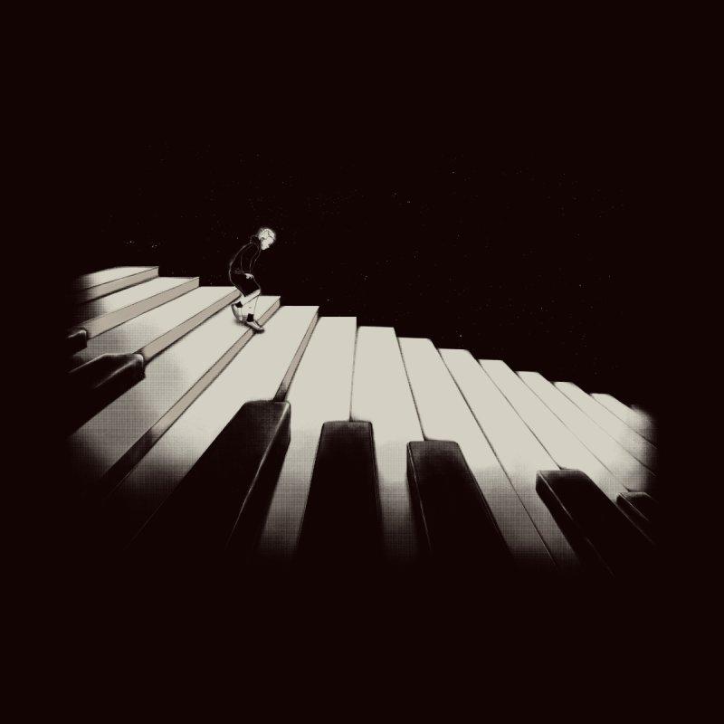 Dream On D Major by Sebasebi