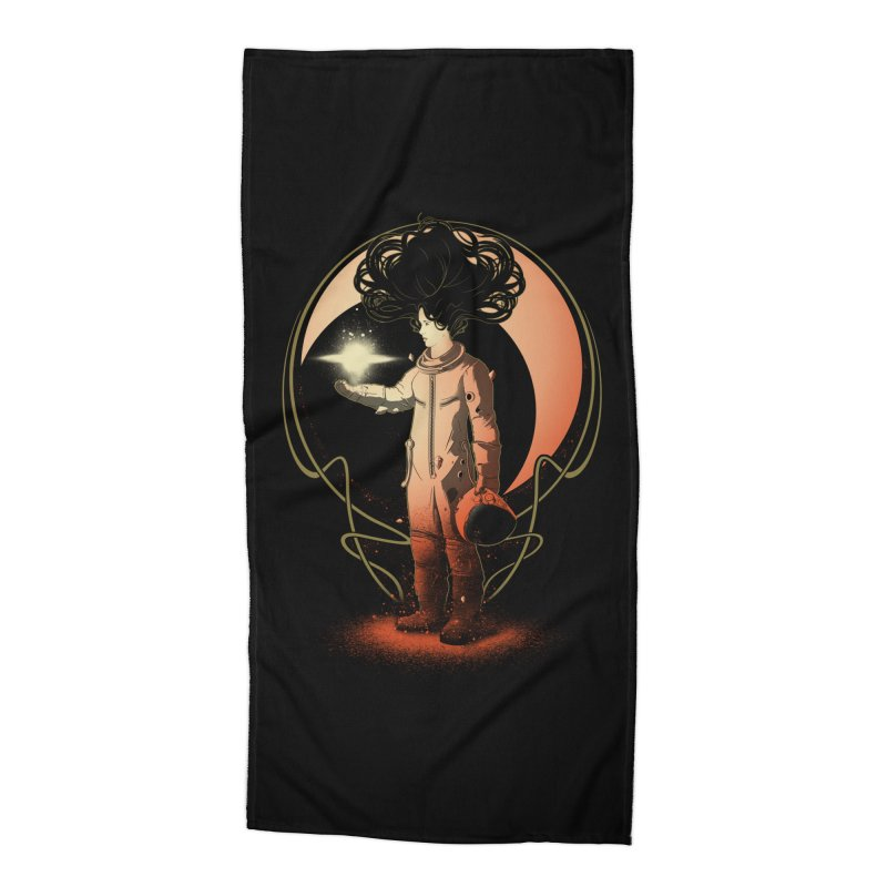 New Killer Star Accessories Beach Towel by Sebasebi