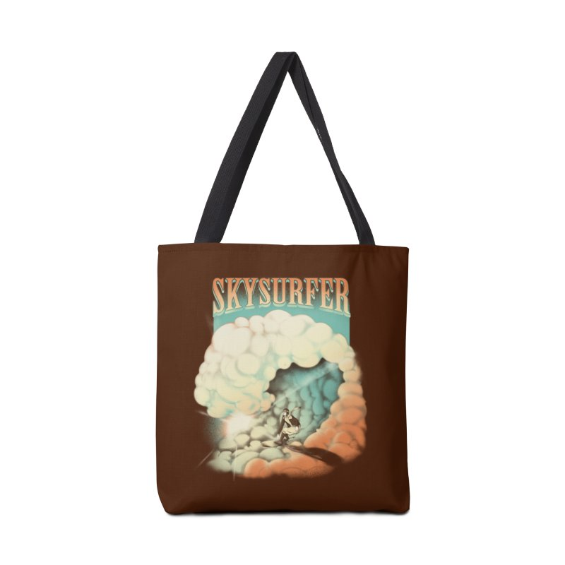 Skysurfer Accessories Bag by Sebasebi
