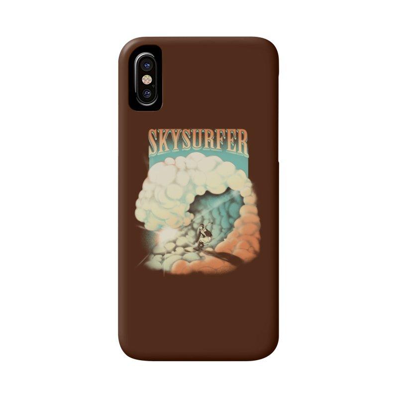 Skysurfer Accessories Phone Case by Sebasebi