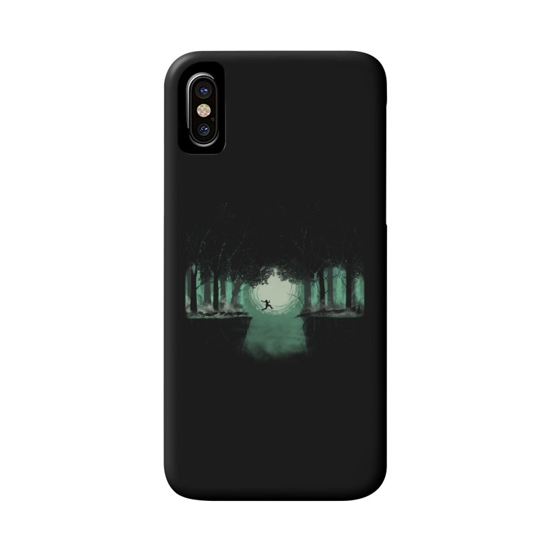 The Great Escape Accessories Phone Case by Sebasebi