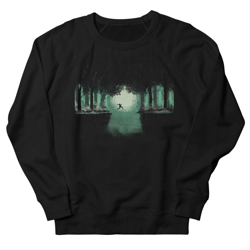 The Great Escape Men's Sweatshirt by Sebasebi