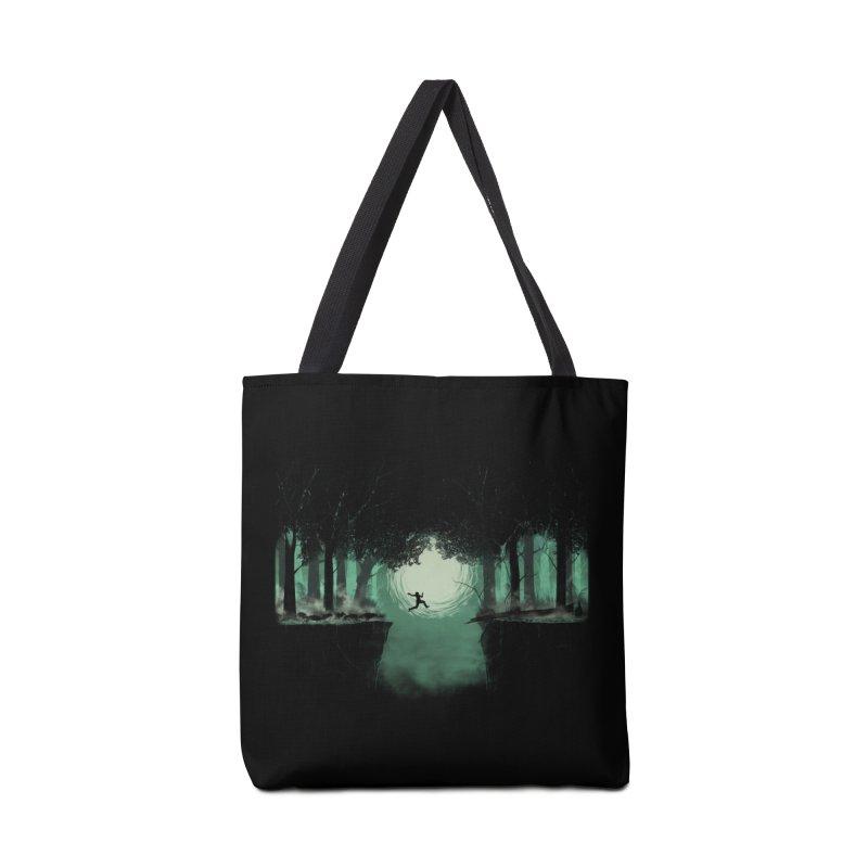 The Great Escape Accessories Bag by Sebasebi
